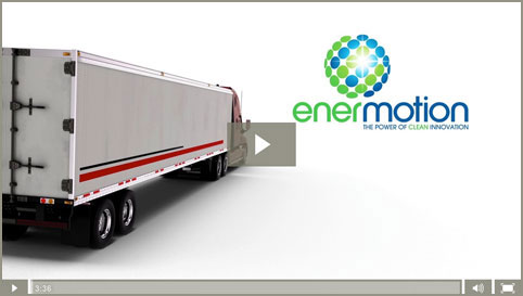 EnerMotion | The Power of Clean Innovation | Bolton, Ontario | Canada